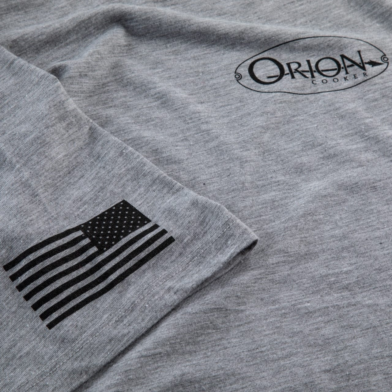Tri Blend Orion Cooker T-shirts