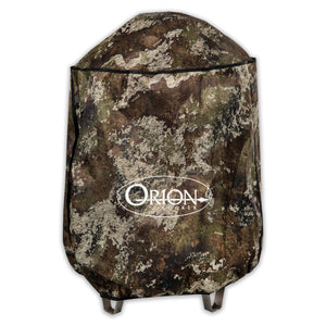 Original Orion Cooker® Weather Resistant Camo Cover