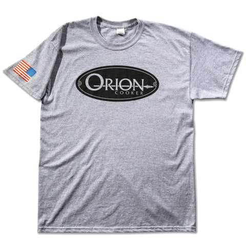Orion Cooker T-Shirt