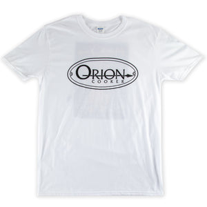Orion Cooker Make Your Ancestors Proud T-Shirt