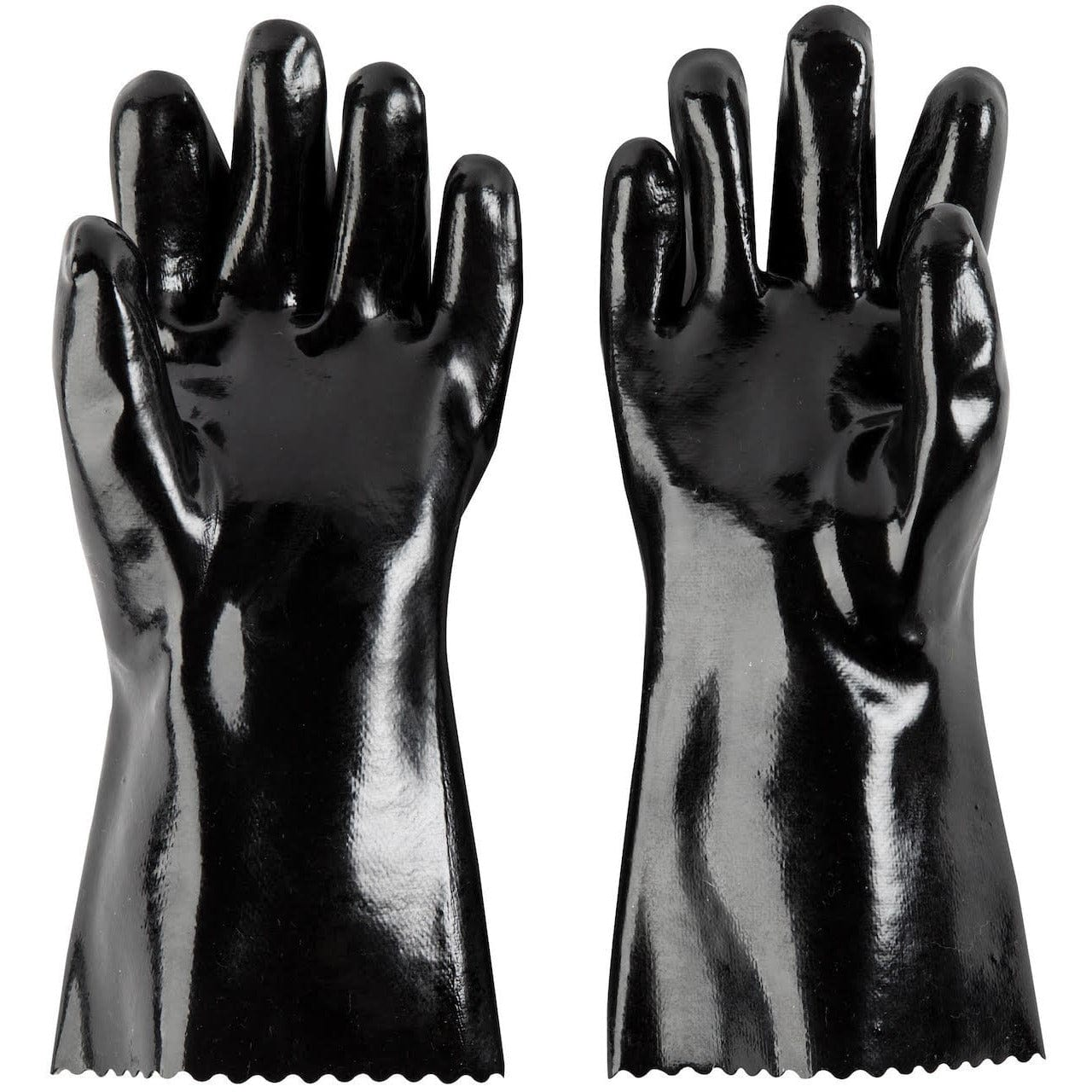 Orion Cooker Insulated Coated BBQ Gloves