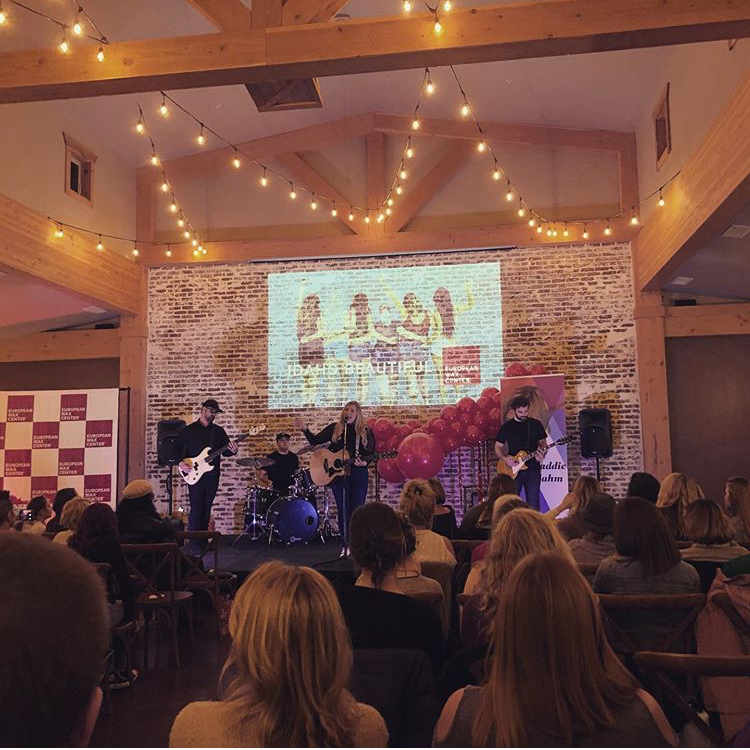 Idaho Beautiful Concert 2019 | Photo Courtesy of @elicia_zahm