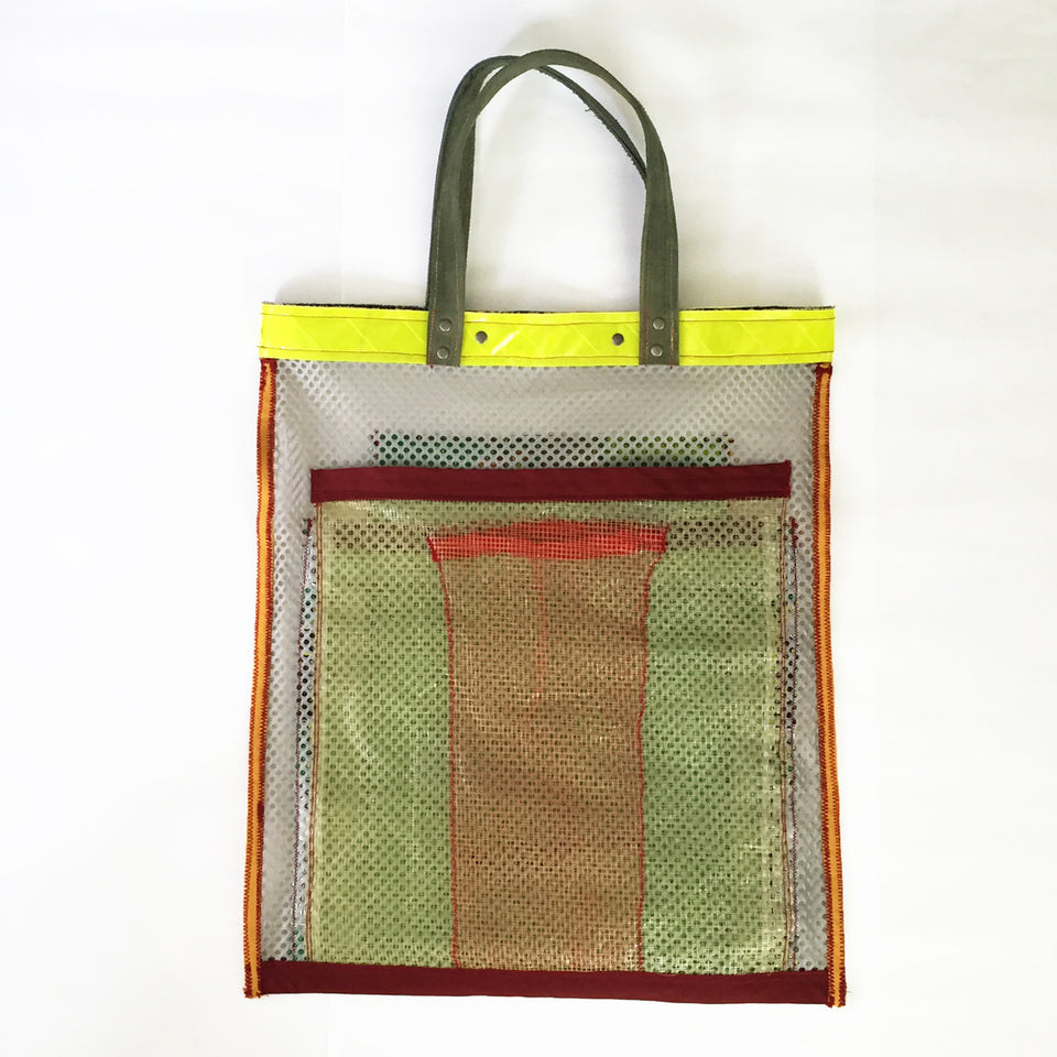 re-form tote bag