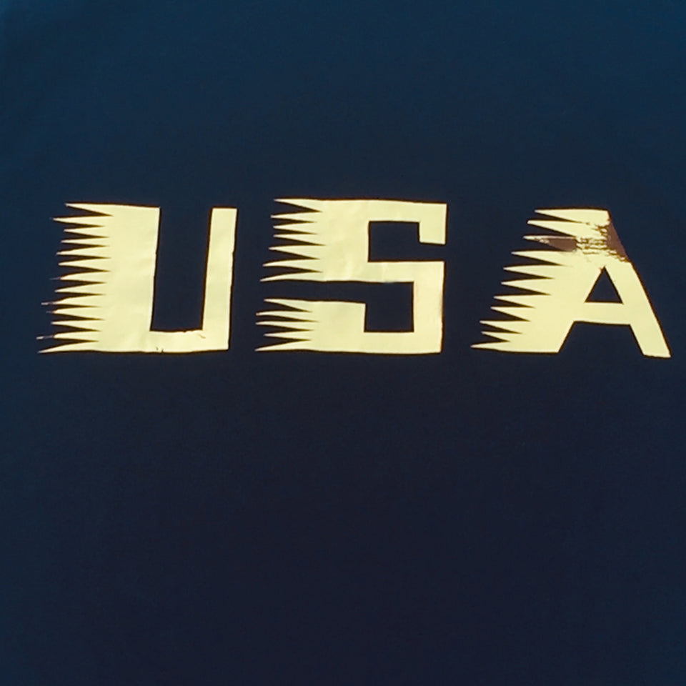 USA TEE by PC Tees