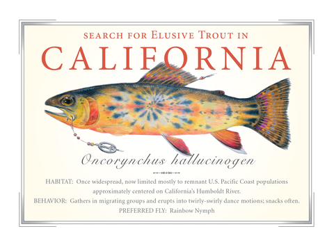 California State Card