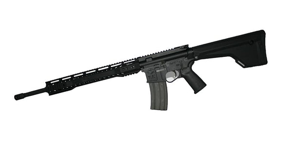 Parts and Accessories for Custom AR308 Rifles