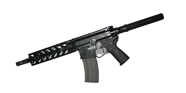 Parts and Accessories for Custom AR15 Rifles