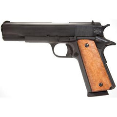 "Rock Island Armory 1911 ""GI Parkarized"" CALIFORNIA LEGAL-.45"