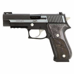 Sig Sauer P220 Equinox CALIFORNIA LEGAL