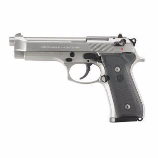 Beretta 92FS INOX CALIFORNIA LEGAL -9mm