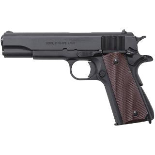 Auto Ordnance 1911A1 5inch CALIFORNIA LEGAL - .45ACP