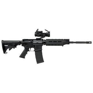 APF CARBINE CALIFORNIA LEGAL  With Vortex StrikeFire Red Dot- 5.56