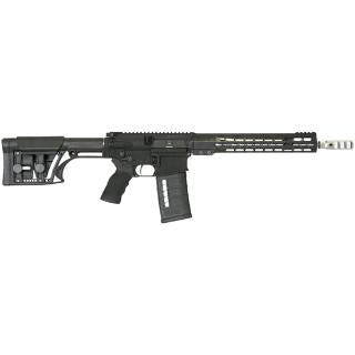 "Armalite AR-10 308WIN 13.5"" 3 GUN W/ TUNABLE BRAKE CALIFORNIA LEGAL - .308"