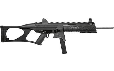 TAURUS CT9 CALIFORNIA LEGAL 9MM CARBINE
