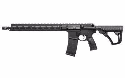 Daniel Defense M4V7 SLW (M LOK) CALIFORNIA LEGAL 5.56