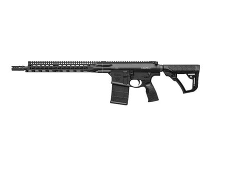 Daniel Defense DD5 V1 CALIFORNIA LEGAL-7.62
