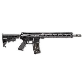 FNH FN15 SRP TACTICAL CALIFORNIA LEGAL - 5.56