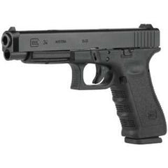 Glock 34 Gen3 CALIFORNIA LEGAL- 9mm