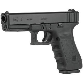 Glock 21 SF Gen3 CALIFORNIA LEGAL - .45ACP