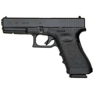 Used Glock 22 w/night sights---$419.99
