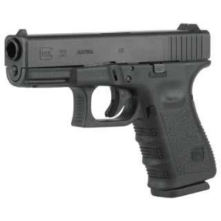 Glock 23 Gen3 CALIFORNIA LEGAL - .40S&W