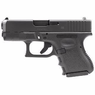 Glock 26 Gen3 CALIFORNIA LEGAL - 9mm