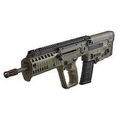 IWI Tavor X95 16in CALIFORNIA LEGAL- 5.56- OD Green