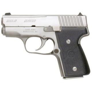 KAHR MK9 EL 2003 CALIFORNIA LEGAL - 9mm