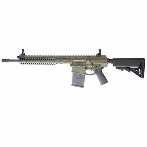 LWRC REPR CALIFORNIA LEGAL 16inch 308