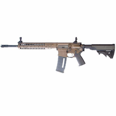 LWRC LWRC SIX8 SPR CALIFORNIA LEGAL 6.8 SPC
