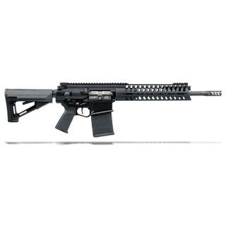 "POF GEN 4 308WIN 14.5"" BLACK 11.5"" RAIL"