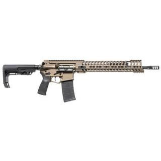POF P415 Edge Gen4 CALIFORNIA LEGAL -5.56- Burnt Bronze