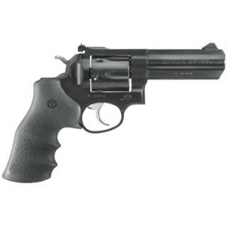 Ruger GP100 4in CALIFORNIA LEGAL - .357