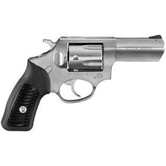 "Ruger SP-101 3"" .357 - California Legal"
