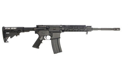 Stag Arms STAG-15 M3 CALIFORNIA LEGAL 5.56