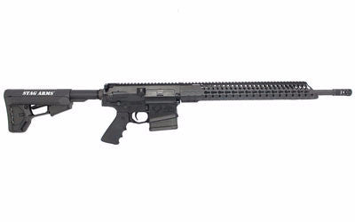 Stag Arms STAG 10S 18in-CALIFORNIA LEGAL - .308