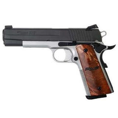 Sig Sauer 1911 TTT CALIFORNIA LEGAL - .45ACP