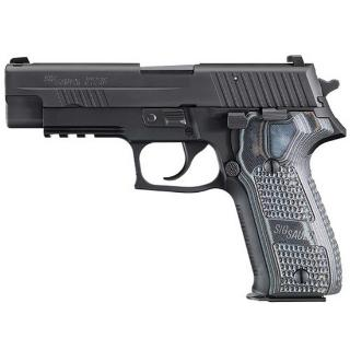 Sig Sauer P226 Extreme CALIFORNIA LEGAL- 9mm