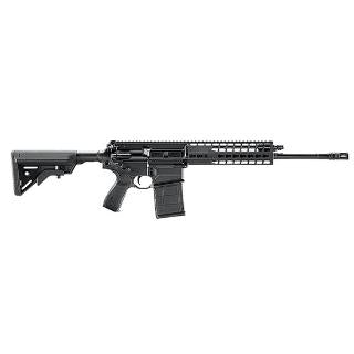 Sig Sauer 716 Patrol G2, Black - California Legal