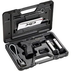 "Springfield XD9 Essentials 4"" - California Legal"