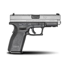 "Springfield Amory XD40 Bi-tone 4"" - California Legal"