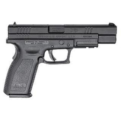 "Springfield Armory XD9 Tactical Essentials 5"" - California Legal"