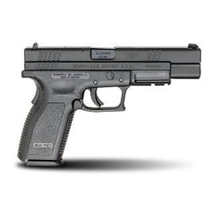 "Springfield Armory XD40 Tactical Essentials 5"" - California Legal"