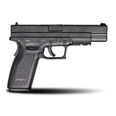 "Springfield Armory XD45 Tactical Essentials 5"" - California Legal"