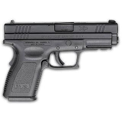 "Springfield Armory XD45 Compact Essentials 4"" - California Legal"