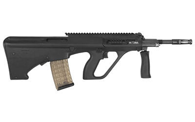 Steyr Arms AUG A3 M1( Long Rail) CALIFORNIA LEGAL 5.56- Black