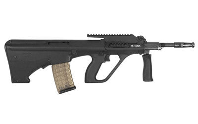 Steyr Arms AUG A3 M1(Rail) CALIFORNIA LEGAL 5.56- Black
