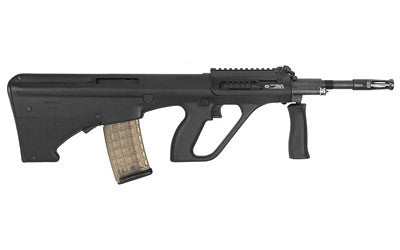 Steyr Arms AUG A3 M1(Short Rail) CALIFORNIA LEGAL 5.56- Black