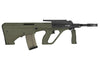 Steyr Arms AUG A3 M1(High Rail) CALIFORNIA LEGAL 5.56- GREEN