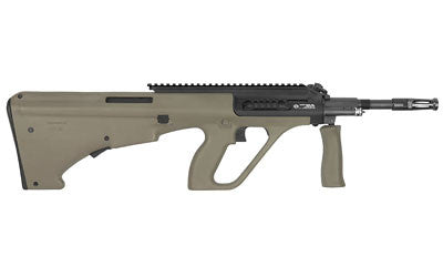 Steyr Arms AUG A3 M1(Long Rail) CALIFORNIA LEGAL 5.56- Mudd